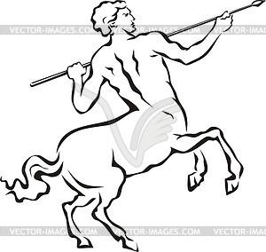 Centaur.