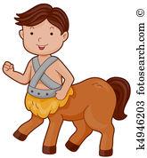 Centaur Illustrations and Clip Art. 94 centaur royalty free.