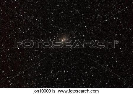 Stock Images of Centaurus A Galaxy NGC 5128. jon100001s.