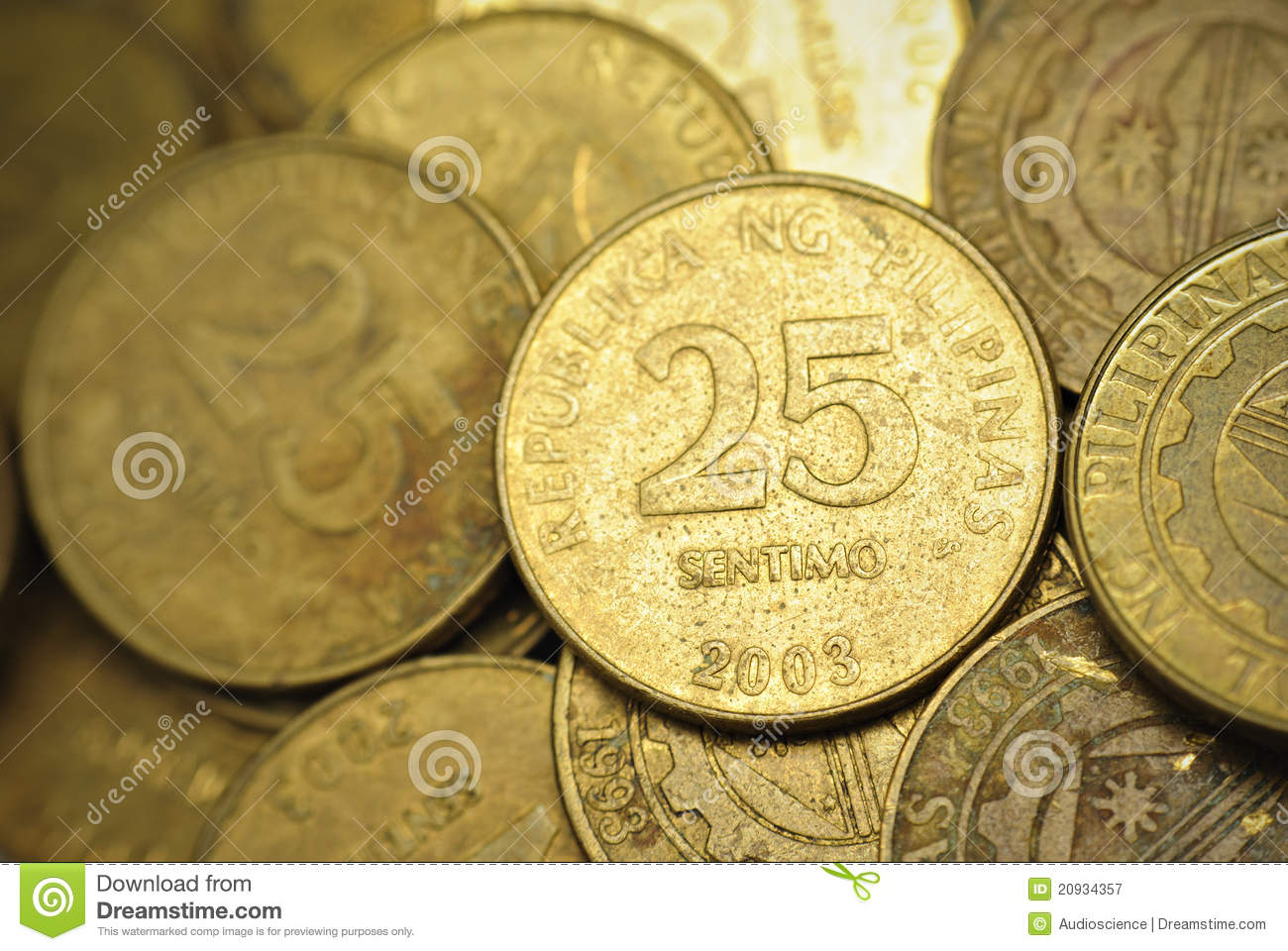Centavo Stock Photos, Images, & Pictures.