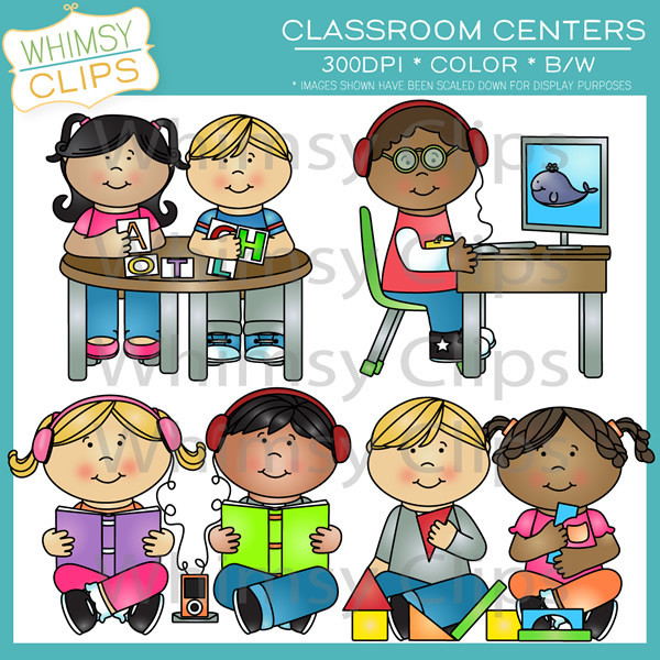 Center Clipart.