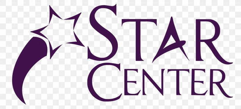 The STAR Center Logo Clip Art, PNG, 2550x1159px, Star Center.