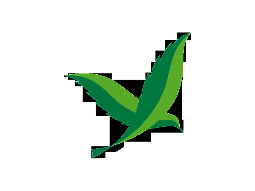 Center Parcs logo.