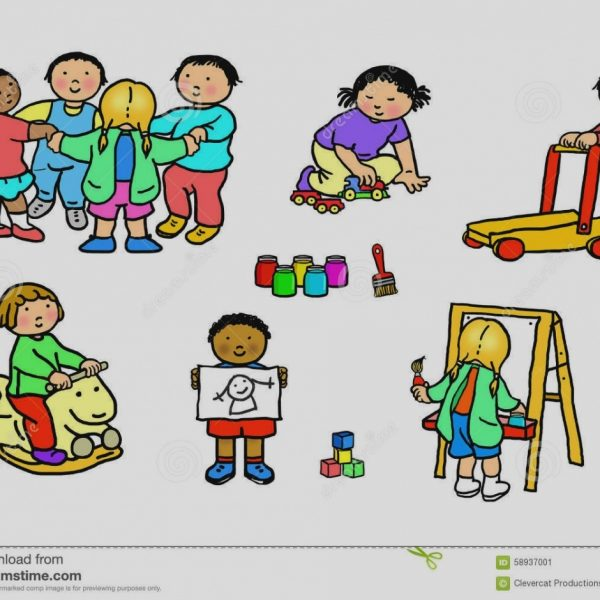 Centers Clipart Freeplay Cute Borders, Vectors, Animated, Black And.