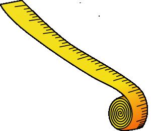 Centimeter Clipart.