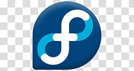 Fedora for iPod Touch Beta, Centos logo transparent.
