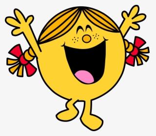 Clipart Sunshine Icon.