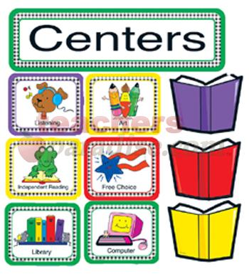 Art Center Clipart.