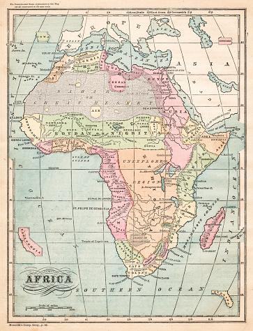 Central Africa Clip Art, Vector Images & Illustrations.
