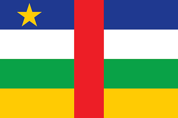 Central African Republic Clip Art, Vector Images & Illustrations.