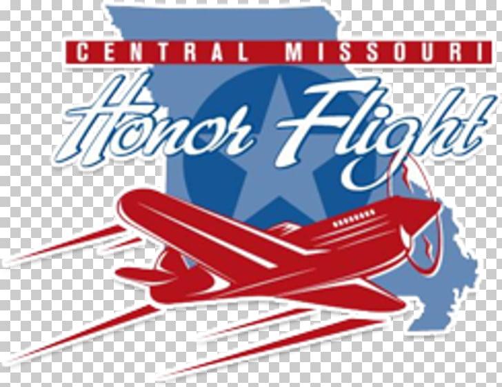 Central Missouri Honor Flight Vietnam War Veteran, others.