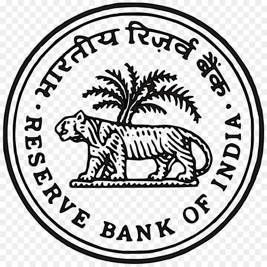 Reserve Bank of India Central bank Indian rupee.