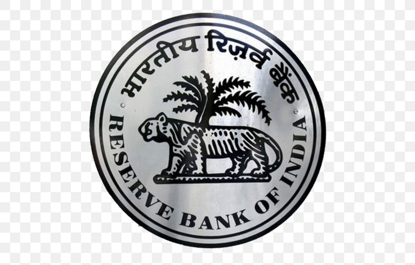 Reserve Bank Of India Interest Rate Central Bank, PNG.