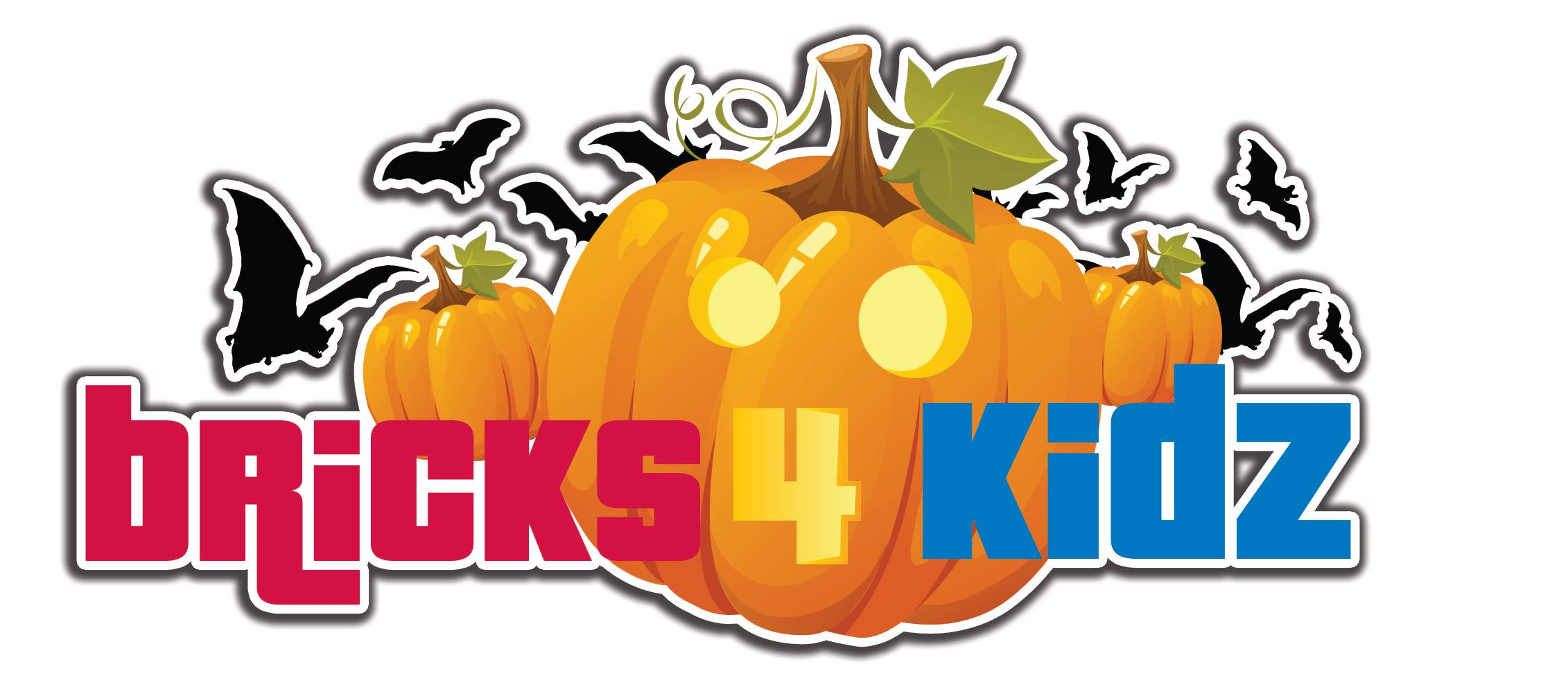 Halloween Event by BRICKS 4 KIDZ on NSW's Central Coast!.