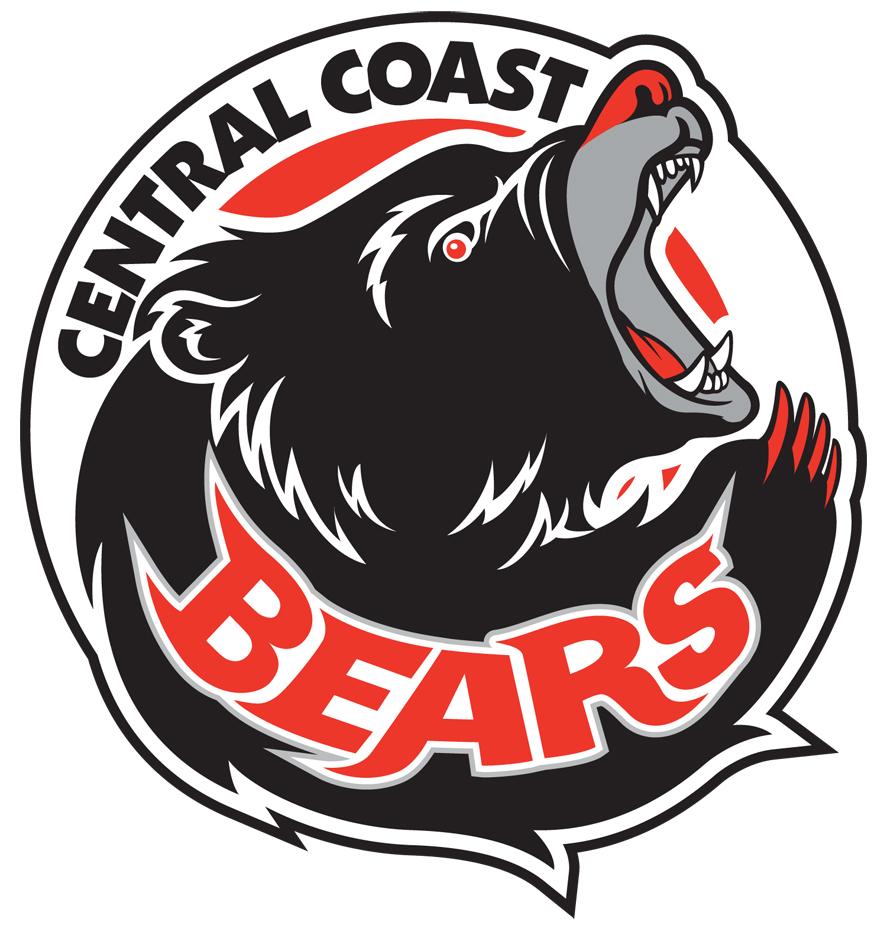 Central Coast Bears.