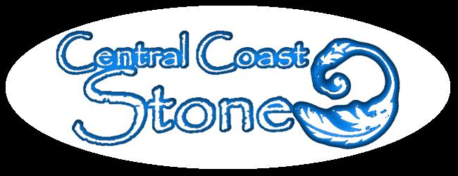 Central Coast Stone Countertops.