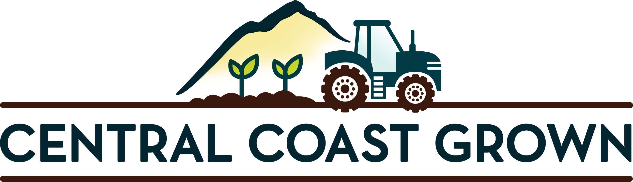 Support Central Coast Grown.