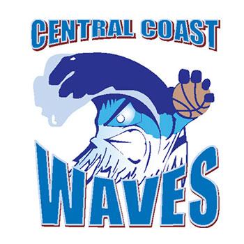 Central Coast Waves.