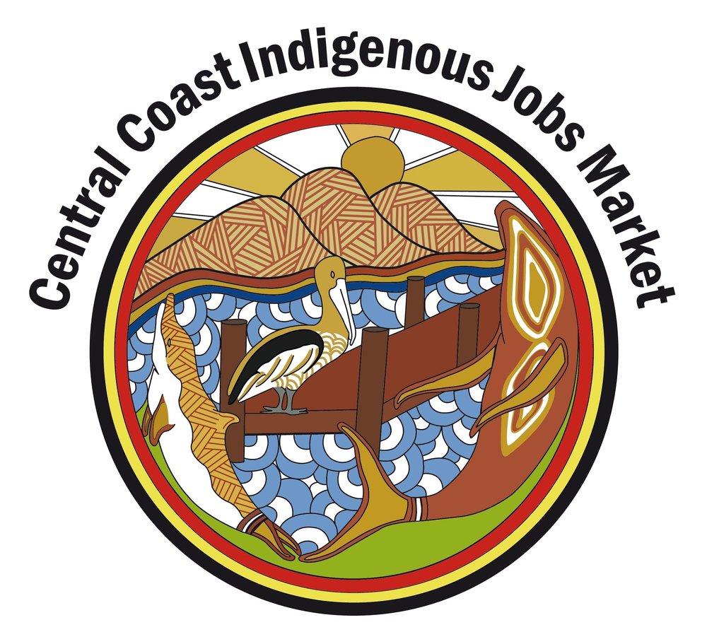 Central Coast Indigenous Jobs Market 2017 — Blakworks Employment.