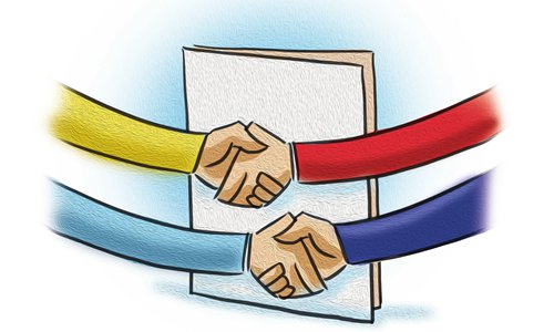 White Paper highlights China's more constructive role in Asia.