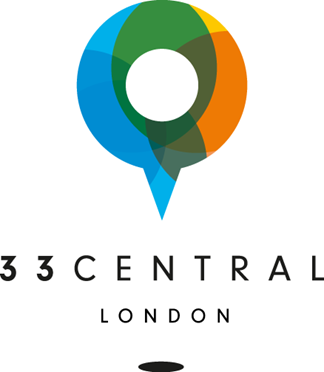 33 Central: London is Open.