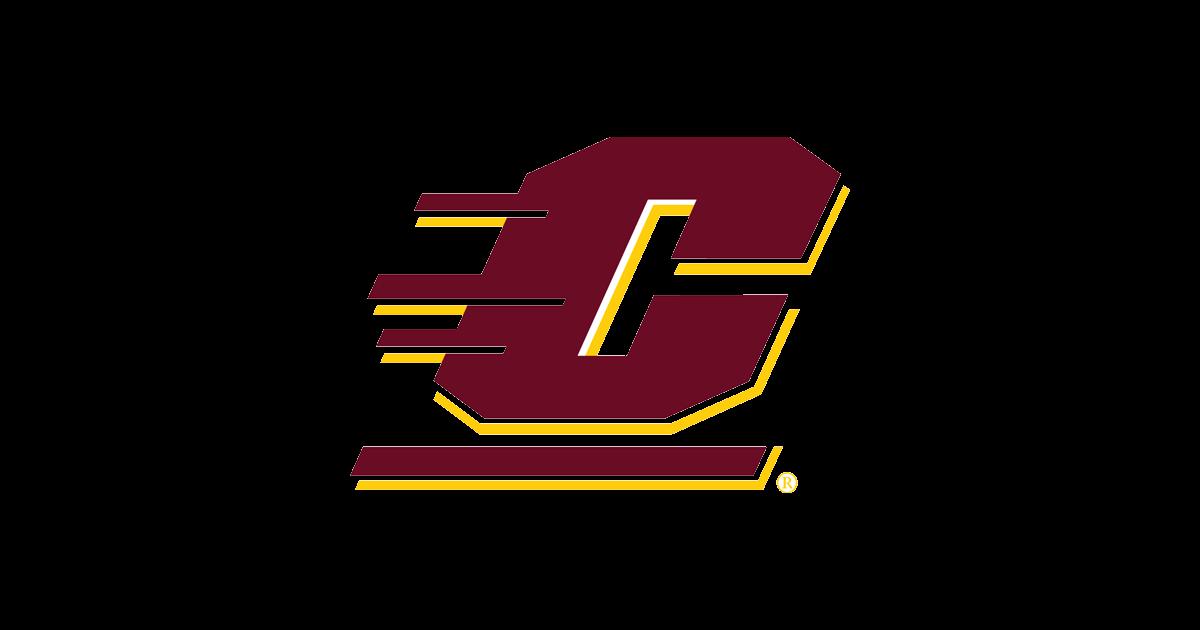 Central michigan university Logos.