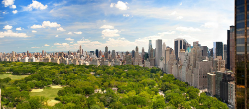 Central Park, New York City's Green Inte #250080.