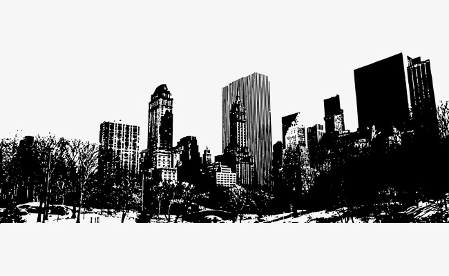 Download Free png New York's Central Park Vector Pen Painted, New.