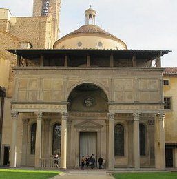 Renaissance Architecture.
