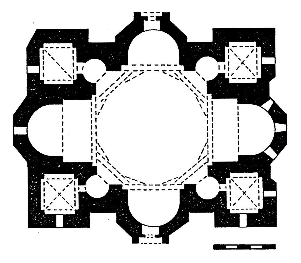 3.3.1.2.1. The Greek cross type.