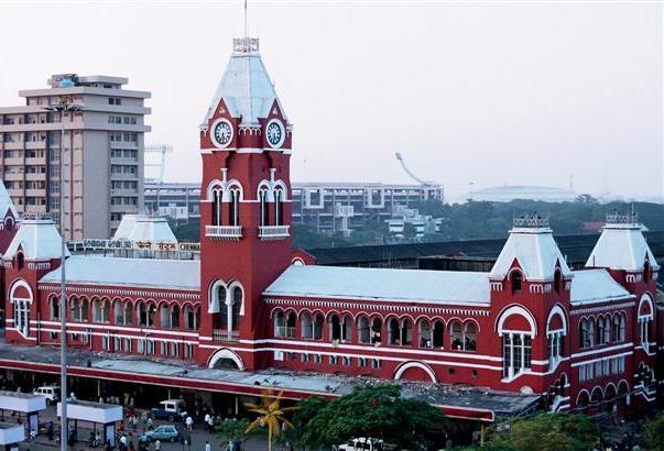 User blog:KartMaddy/A Place called Chennai.