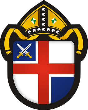 File:Diocese of Central Florida shield.png.