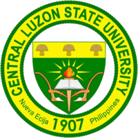 Central Luzon State University.
