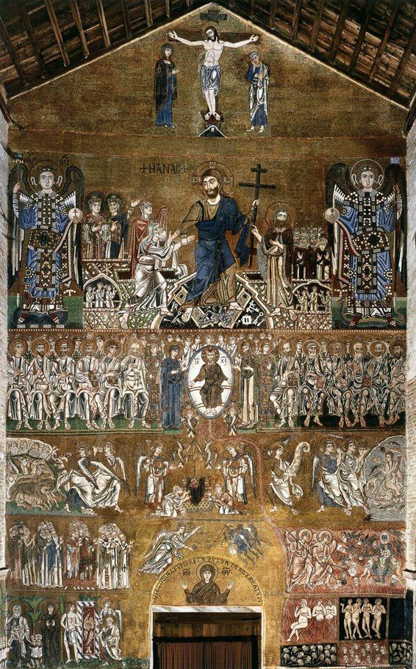 1000+ images about Medieval mosaics on Pinterest.