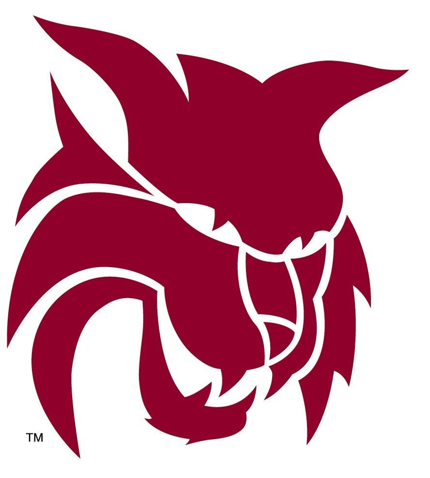 Central Washington University Wildcats Logo #1.