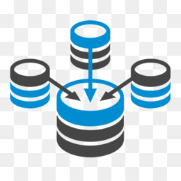 Centralized Database PNG and Centralized Database.
