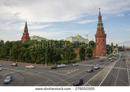 Moskow.