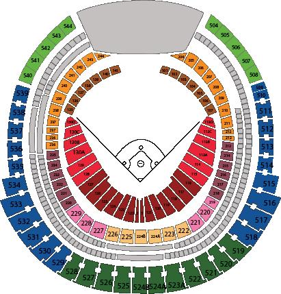 Toronto Blue Jays vs New York Yankees Tickets 6/3/2017.