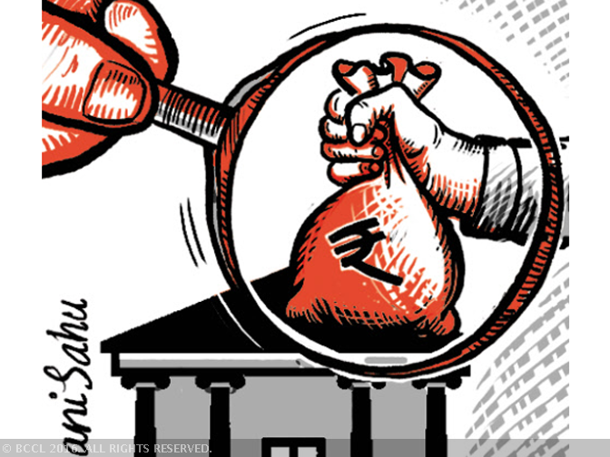 Centre sets up interim body to oversee public debt management.