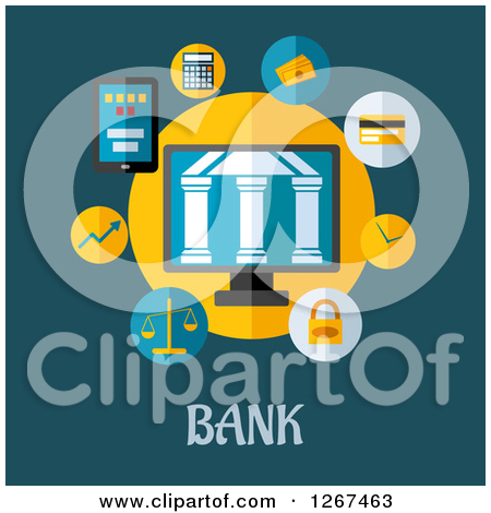 Royalty Free Payment Illustrations by Vector Tradition SM Page 1.