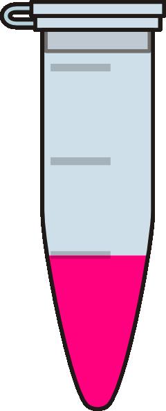 Closed Centrifuge Tube Clip Art at Clker.com.