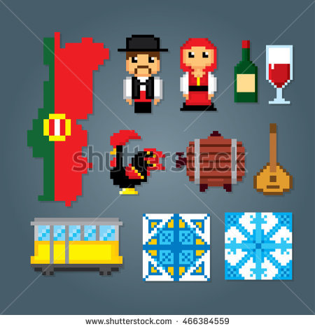 Fado Portugal Stock Photos, Royalty.