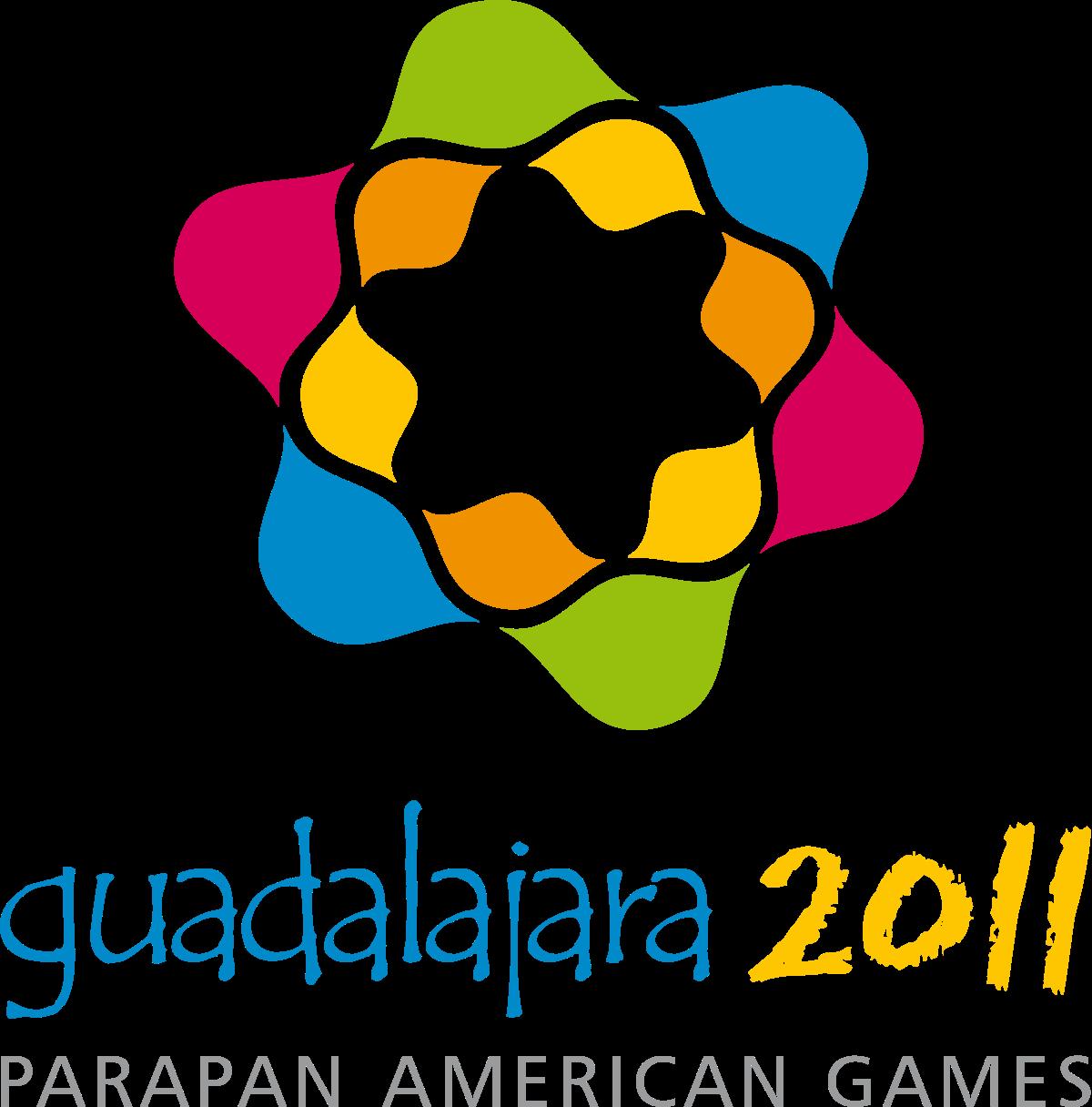 2011 Parapan American Games.