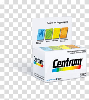 Centrum Man 30 Tablets PNG clipart images free download.