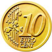 10 cent clipart.