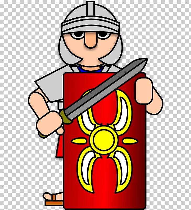 Ancient Rome Roman army Centurion , ancient rome PNG clipart.