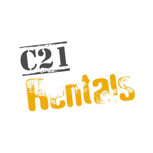 C21 Rentals.