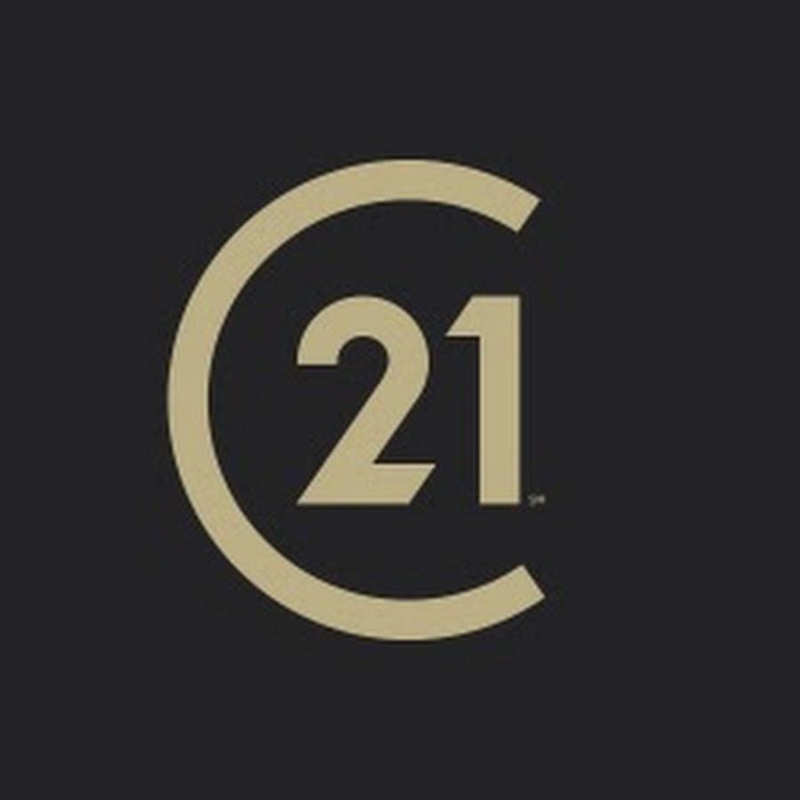 Century 21 Logos.