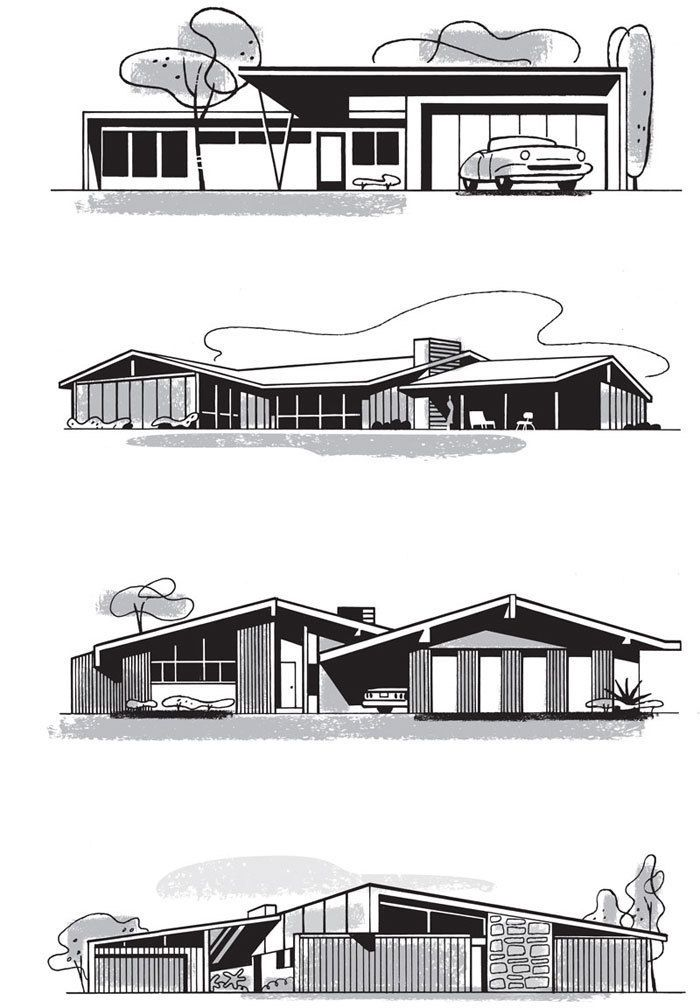1000+ ideas about Mid Century House on Pinterest.