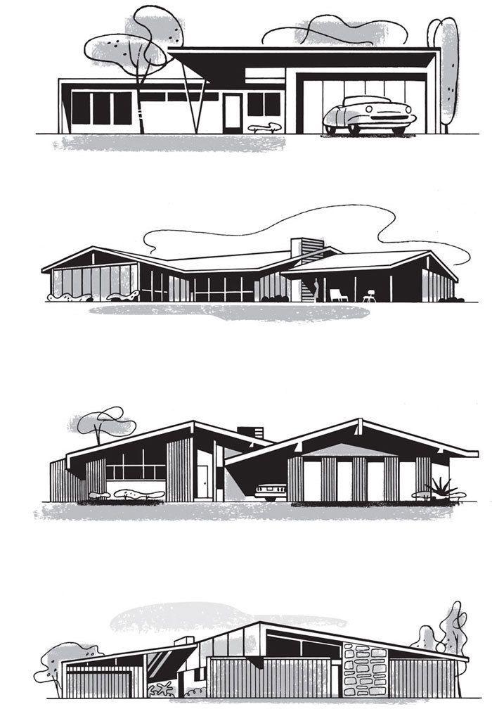 1000+ ideas about Mid Century House on Pinterest.